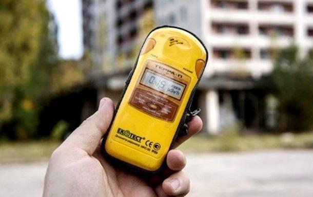 У Києві ліквідували джерела радіації