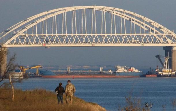 Азовський рубіж – 15 морських викликів для Зе