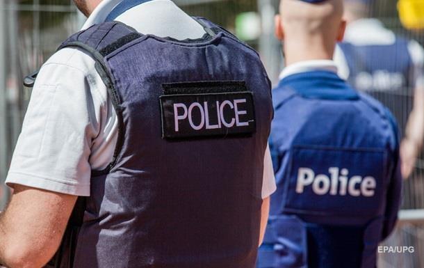 У Бельгії у вантажівці виявили 12 мігрантів