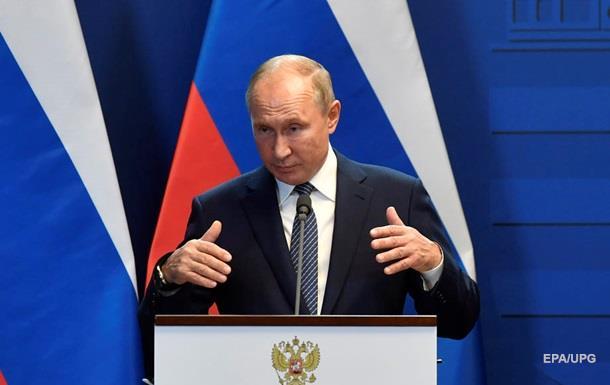 Путін готовий знизити ціни на газ для України