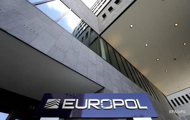 Європол заарештував 60 інтернет-шахраїв