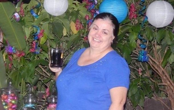 Женщина похудела на 60 кг на коктейльной диете