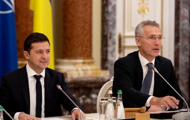 Зеленський розповів про нові домовленості з НАТО