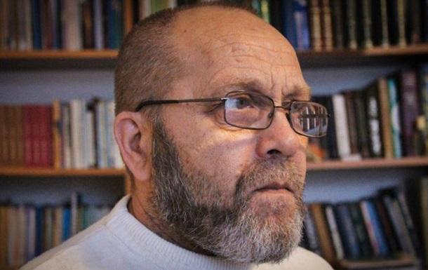 Силовики РФ почти час допрашивали правозащитника при выезде из Крыма