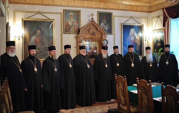 Польская автокефальная церковь не признала ПЦУ