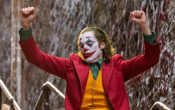 Джокера висунули на Оскар в 16 номінаціях