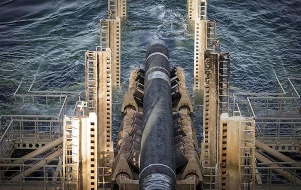 Разрешение Дании на строительство газопровода: ожидаемо и закономерно