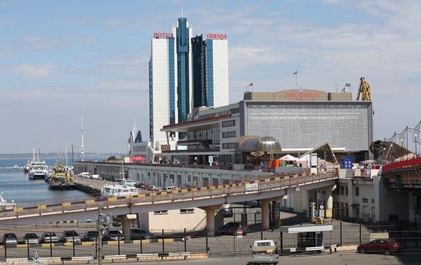 ЮНЕСКО включила Одесу в мережу творчих міст