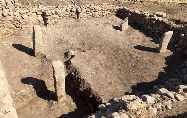 У Туреччині знайшли один з найдавніших у світі храмів