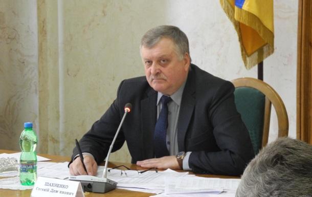 Экс-замглава Харьковской ОГА отправлен под частичный домашний арест