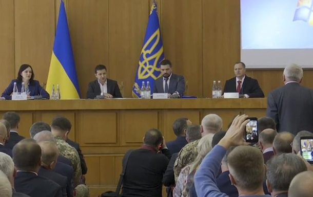 Зеленский назначил губернатора Тернопольщины