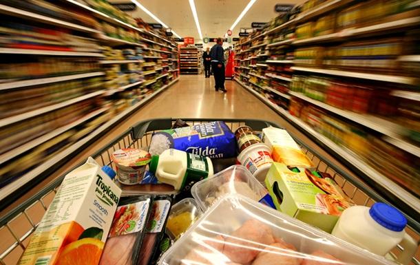 В їжі київського супермаркету знайшли смертельну інфекцію