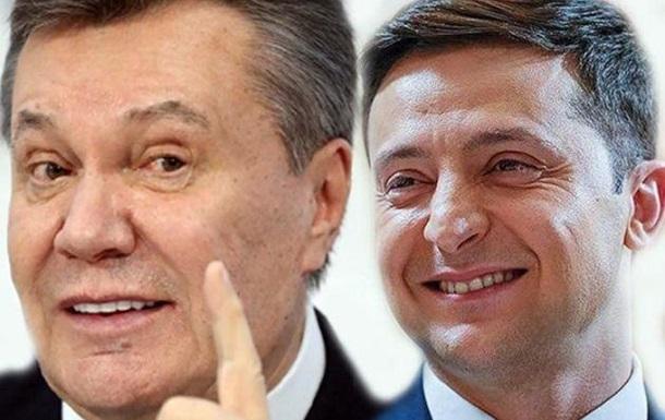 Будет ли в Украине майдан-3 и Янукович-2