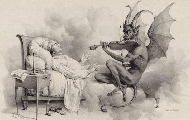Ученые объяснили веру в дьявола
