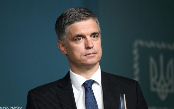 Пристайко отрицает вето Венгрии на заявление НАТО