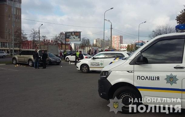 Стрілянина в Харкові: знайдено ще один схрон зі зброєю