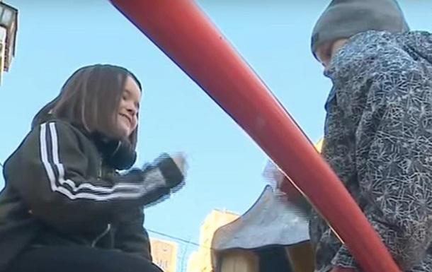 Среди украинских подростков появилась новая опасная игра