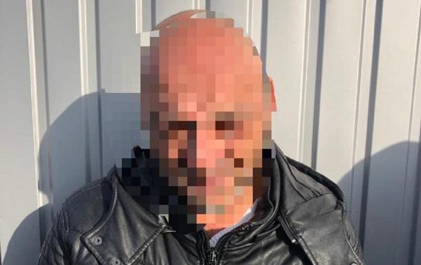 В Мариуполе задержали торговца людьми из Турции
