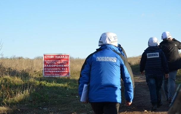 Підсумки 1.11: Розведення сил, репарації за Донбас