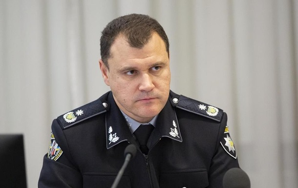Главу полиции Прилук отстранили из-за смерти подростка