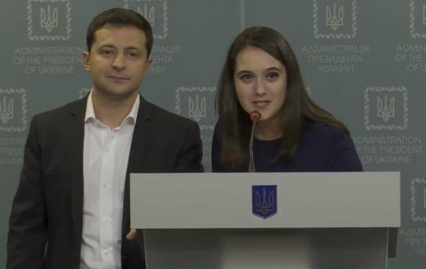 У Зеленского показали, как Украина поздравила Китай с Днем независимости