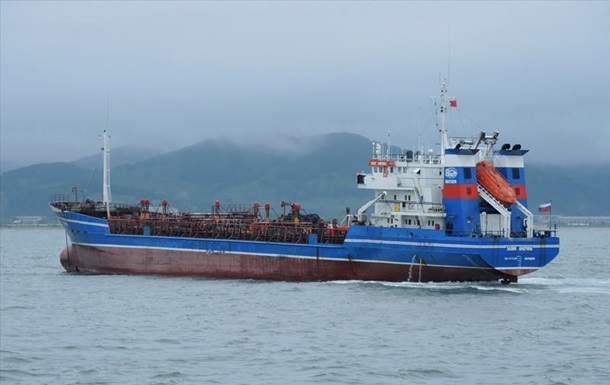 На танкере возле Владивостока произошел взрыв, есть погибшие