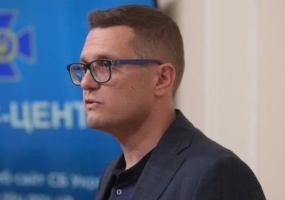 Баканов розповів про завдання в новому законі про СБУ.