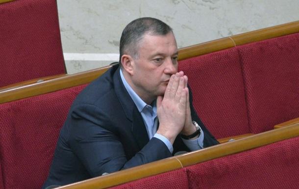 Суд определил меру пресечения нардепу Дубневичу