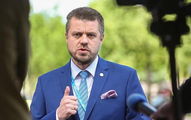 В Україну їде глава МЗС Естонії