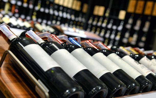Вчені відправлять на МКС 12 пляшок французького вина