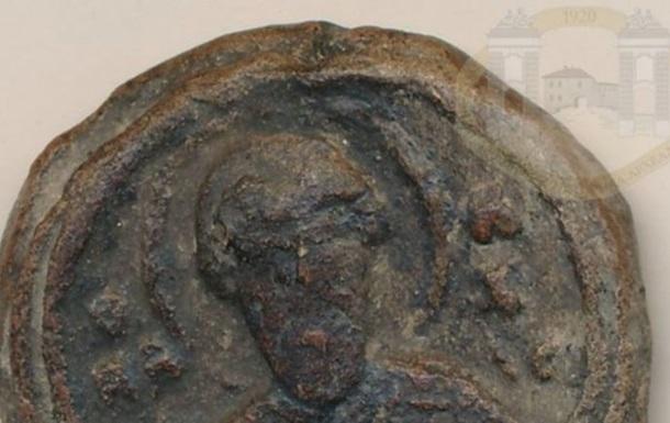 В Беларуси нашли печать Владимира Мономаха