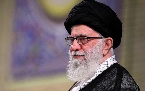 Іран відмовляється від переговорів з США