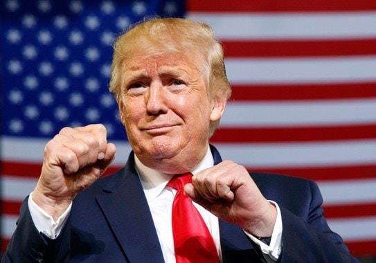 Импичмент Трампа: кто выиграет, кто проиграет