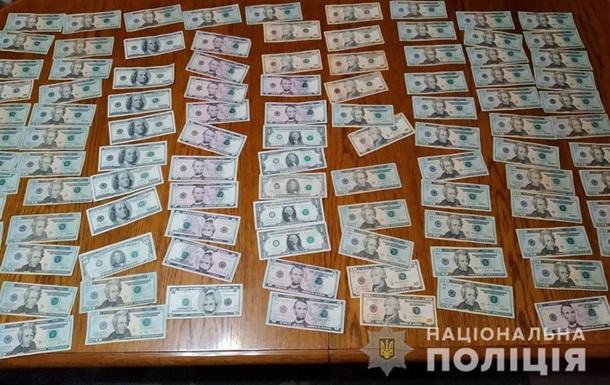 Поліція накрила банду фальшивомонетників у Чернівцях