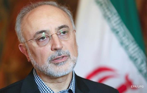 Иран запустил 30 новейших центрифуг для обогащения урана