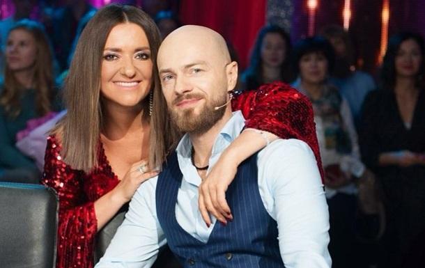 Могилевська і Яма знову вийшли на паркет Танців з зірками