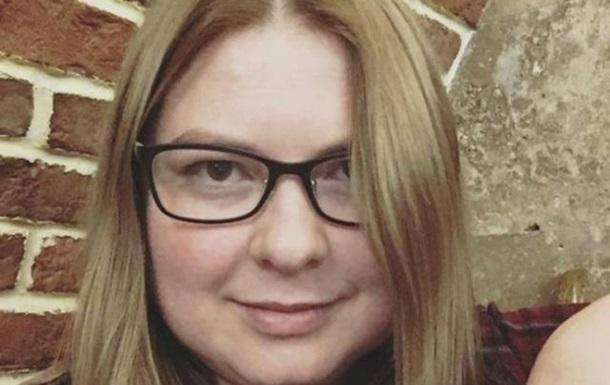 Екатерине Гандзюк посмертно дали награду Ukrainian ID Awards