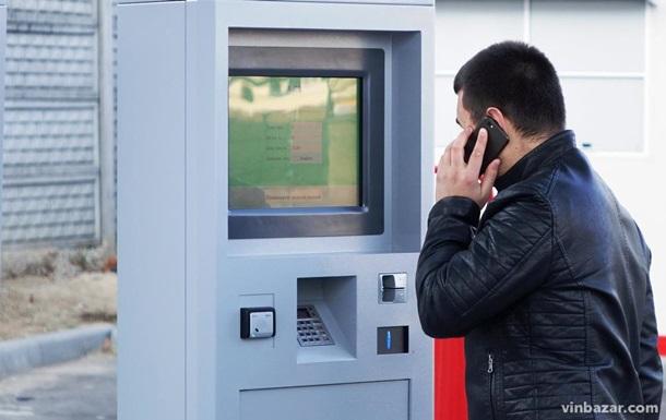 В Виннице открыли первую в Украине АЗС без сотрудников