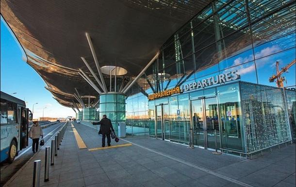 Против Мининфраструктуры открыли дело из-за аэропорта Борисполь