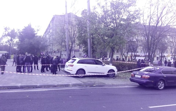 В Мариуполе пешеход-нарушитель зарезал водителя