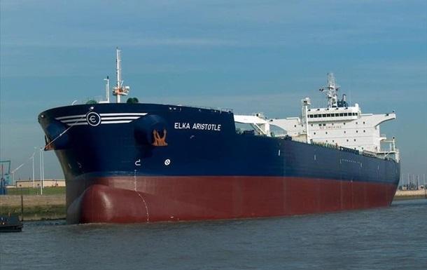 Пірати викрали моряків грецького танкера