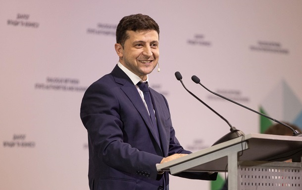 Зеленський взяв під контроль оподаткування американців в Україні