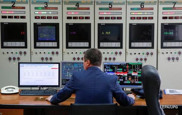 Украина закачала рекордное количество газа