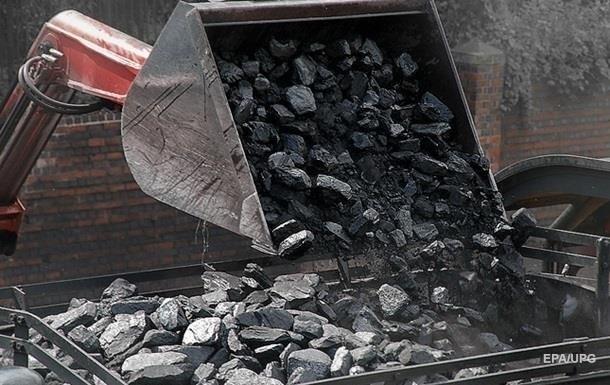 Україна наростила запаси вугілля вдвічі - міністр