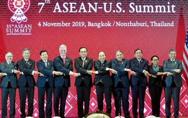Країни Азії в 2020 році підпишуть угоду про вільну торгівлю