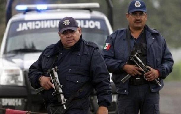 У Мексиці вбили групу жінок і дітей: вони були громадянами США