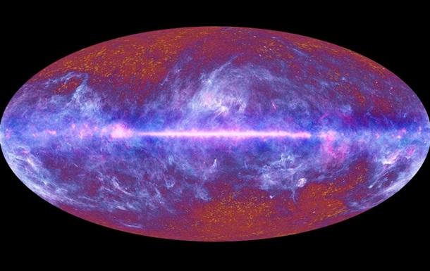 Найдена космическая аномалия, которая может разрушить Вселенную