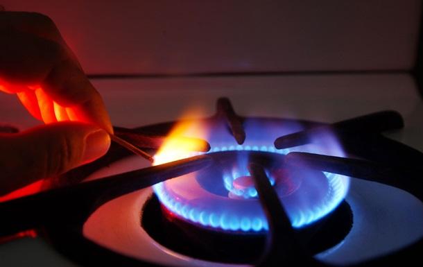Чому в Україні зростають тарифи на газ