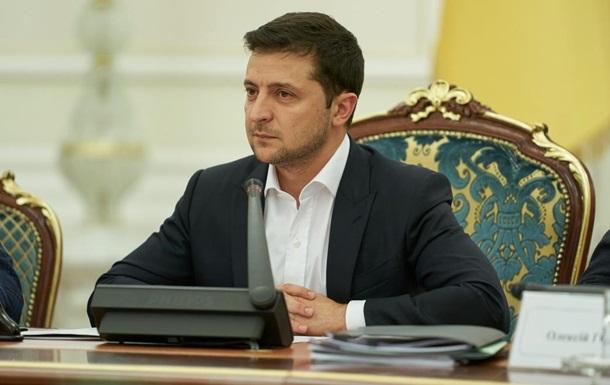 Зеленський пропонує створити військову поліцію