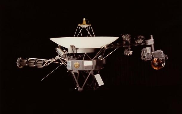 Що Вояджери дізналися за межами Сонячної системи